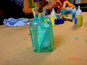 creativitate sticla 3
