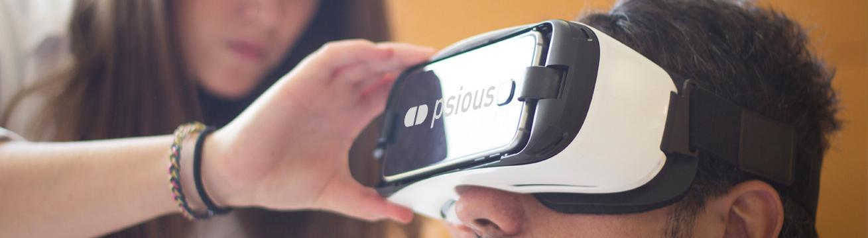 Terapie prin realitate virtuală
